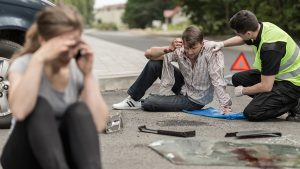 motor and road traffic accident claims